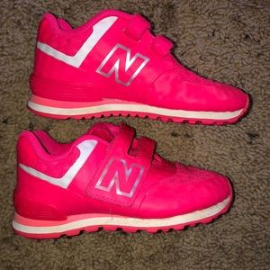GUC New Balance sneakers